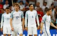 Góc EURO: Anh vẫn non, Bale 'gánh team'
