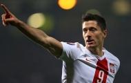 Đêm EURO: Xem Lewandowski và gì nữa?
