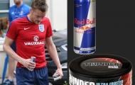 Sốc: Vardy bị cáo buộc sử dụng chất kích thích tại EURO 2016