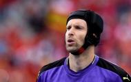 Petr Cech khoe 'tuyệt chiêu' đánh bại Croatia