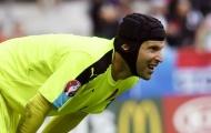 Petr Cech cân nhắc kế hoạch chia tay ĐTQG