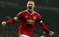 Chống lại CĐV Man Utd, Phil Neville kêu gọi Mourinho dùng Rooney