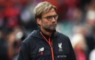 Klopp bị chính học trò tại Liverpool chửi là 'đồ nói láo'