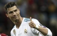 'Real Madrid đã chọn xong người thay thế Ronaldo'