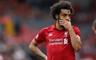 Salah và Firmino có chấn thương, Liverpool cũng không gặp vấn đề