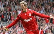 El Nino gửi lời chúc ủng hộ Liverpool trong cuộc đua danh hiệu