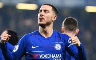 'Tôi không thấy bất cứ lý do nào để Hazard phải ra đi'