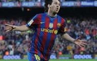 Messi đã hủy diệt châu Âu thế nào trong thập kỷ qua