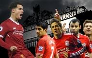 'Họ có thể theo chân Suarez và Coutinho tới Barca'
