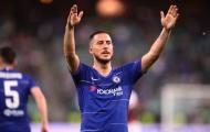 Rời Chelsea sau 7 năm, người ta nói gì về Eden Hazard?