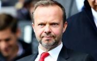 CĐV Man Utd: 'Chúng ta đã bị lừa, cần tìm John Wick ngay'