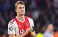 Sau De Ligt, đâu là những ngôi sao HOT nhất Eredivisie?