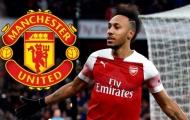'Bán cậu ấy cho Man Utd? Arsenal không nên làm thế chút nào'