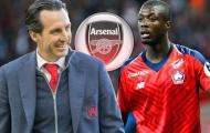 CĐV Arsenal: 'Cậu ta không phải người chúng ta cần'