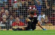 CĐV Liverpool: 'Anh ấy chơi với 1 chân được không?'