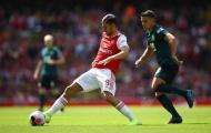 Những thống kê khủng từ 'bộ não' mới của Arsenal