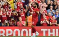 CĐV yêu cầu sao Man Utd 'đem sách vở học' Salah