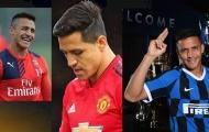 Sanchez lộ chuyện hậu trường, CĐV Man Utd nói lời cay nghiệt