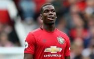 CĐV Man Utd: 'Pogba đi cũng được, chỉ đừng đổi anh ta'