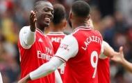 CĐV Man Utd hả hê với 'bom xịt' của Arsenal
