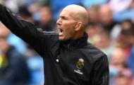 Ghế Zidane rung, đâu là ứng viên thay thế?