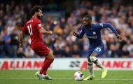 Liverpool có 3 điểm, Mourinho vẫn chỉ trích một cái tên