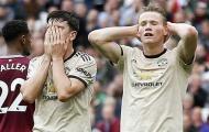 CĐV Man Utd bỗng dưng lại nhớ Lukaku