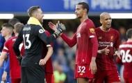 '5 điểm chả là gì, mùa trước Liverpool từng dẫn City tới 9 điểm'