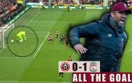 Liverpool 'toát mồ hôi hột' trước Sheffield, fan 'hủy diệt' một cái tên