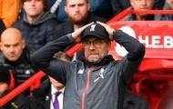 'Vị trí của cậu ấy là 'một nửa điểm yếu' của Liverpool'