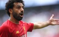 Mohamed Salah - Ích kỷ và sa sút