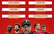 CĐV Liverpool: 'Giờ tôi phải mua 2 tivi sao?'