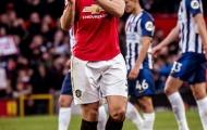 Đến CĐV Man Utd cũng muốn Maguire làm đội trưởng