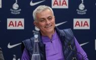 Lampard 'cà khịa' Mourinho - Xin đừng nói trước