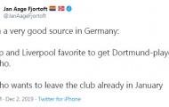 Đánh bại tất cả, Liverpool sắp có sao 'trăm triệu'