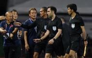 HLV Park 'choáng toàn tập' với sự khắc nghiệt của SEA Games