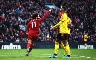 Chân phải của Salah, chuyện gì đang xảy ra?
