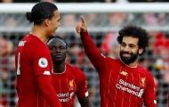 Chân phải ngày một 'khét', Salah tiết lộ sự thật