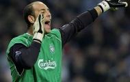 Liverpool có ai trong lần cuối dự CK FIFA Club World Cup