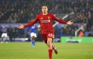 'Muốn làm huyền thoại, đương nhiên tôi không thể rời Liverpool'