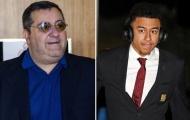 CĐV Man Utd mở hội vì Lingard bắt tay với 'kẻ thù'