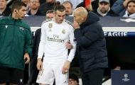 Thực hư chuyện Gareth Bale trở lại Premier League