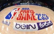 Dàn sao PSG 'tổng tấn công' làng NBA