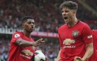 Daniel James - Không giỏi như Man Utd nghĩ