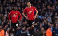 Fan Man Utd: 'Bán miễn phí cậu ta, đẩy sang Pháp hoặc MLS'