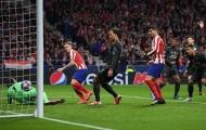 CĐV Liverpool chỉ ra điểm 'vô lý' trong trận thua Atletico
