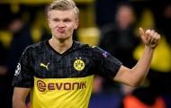 Solskjaer: 'Tôi không thích nói về cầu thủ đội khác, nhưng cậu ta tuyệt quá'