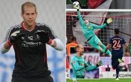 6 nhân vật quen thuộc ở RB Leipzig (P1): Hàng thải Liverpool; Trò cưng của Giggs