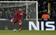 Kiến tạo trước Man Utd, cựu sao Liverpool lập kỷ lục tuyệt vời tại Europa League