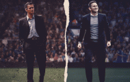 Lampard đã thật sự 'hơn thầy' Mourinho?
